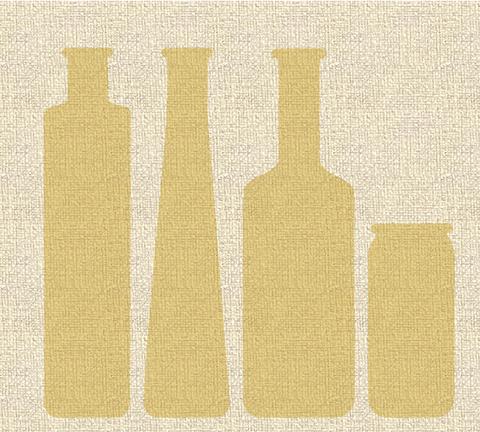 瓶(ビン)の描き方