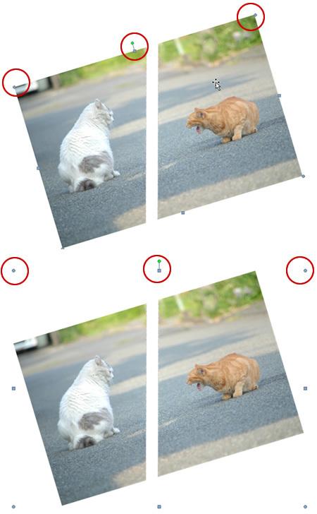 3.形式を選択して貼り付け2回目